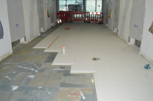Dry Screed Boards